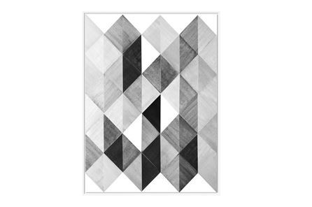 Display product reviews for PICTURE-GREY TRIANGLES