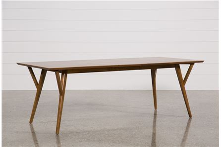 Display product reviews for MOD EXTENSION DINING TABLE