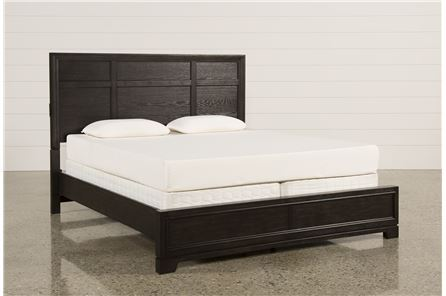Display product reviews for KIT-FLYNN EASTERN KING PANEL BED