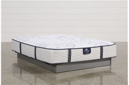 Display product reviews for EASTPORT PLUSH QUEEN MATTRESS