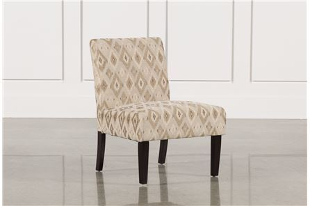 Display product reviews for DENA TAUPE ACCENT CHAIR