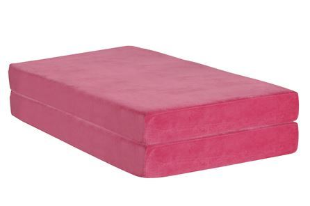 Display product reviews for COOLKIDZ PINK FULL MATTRESS