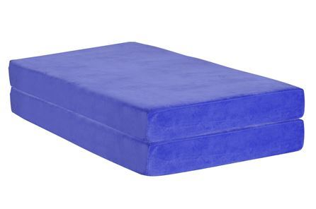 Display product reviews for COOLKIDZ BLUE FULL MATTRESS