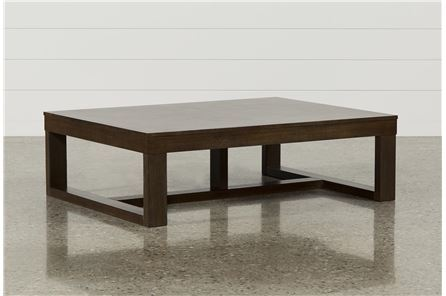 Display product reviews for WATSON RECTANGLE COFFEE TABLE