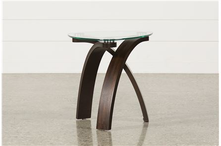 Display product reviews for KIT-ALLURE END TABLE