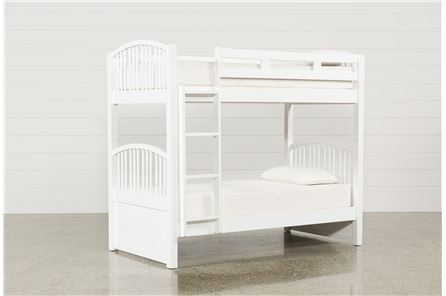 Display product reviews for KIT-BAYFRONT TWIN/TWIN BUNK BED