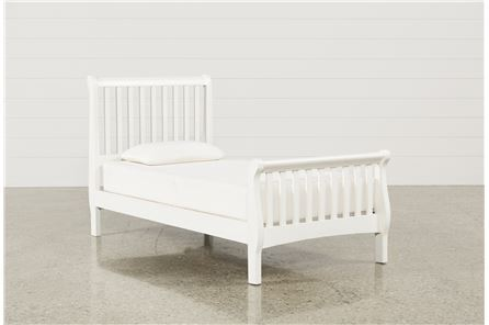 Display product reviews for KIT-BAYFRONT TWIN SLEIGH BED