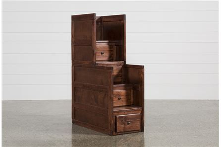 Display product reviews for SEDONA STAIRWAY CHEST