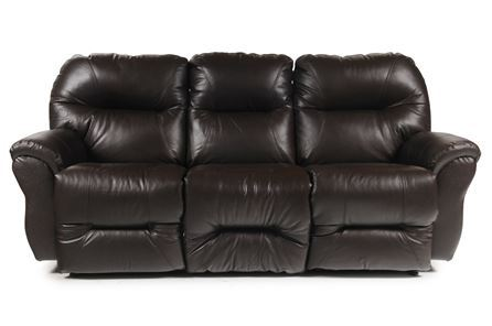 Display product reviews for BODIE LEATHER POWER RECLINING SOFA