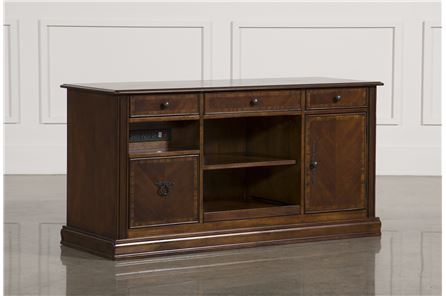 Display product reviews for HAMLYN LARGE CREDENZA