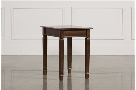 Display product reviews for HAMLYN CORNER TABLE
