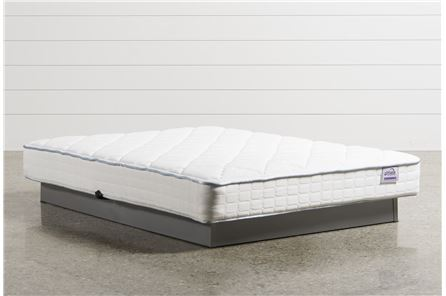 Display product reviews for ALISO BEACH QUEEN MATTRESS