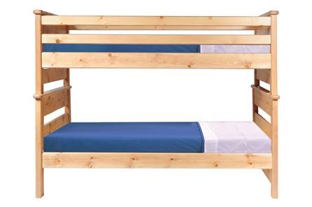 Display product reviews for KIT-LAGUNA TWIN/TWIN BUNK BED