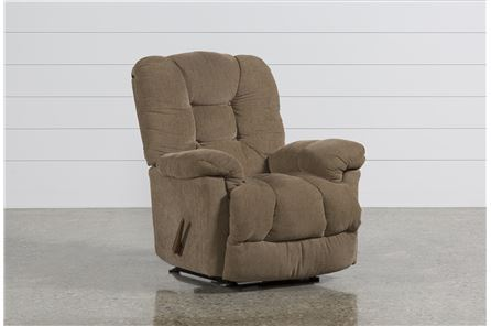 Display product reviews for ORLANDO ROCKER RECLINER
