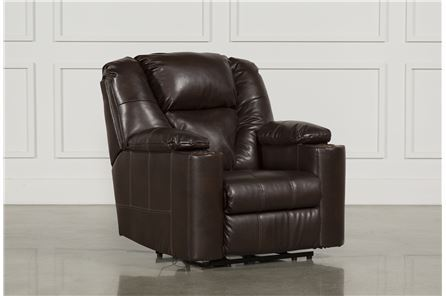 Display product reviews for PARAMOUNT POWER RECLINER