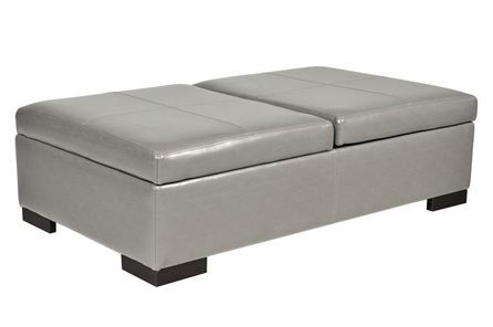 Display product reviews for AXIS STORAGE OTTOMAN