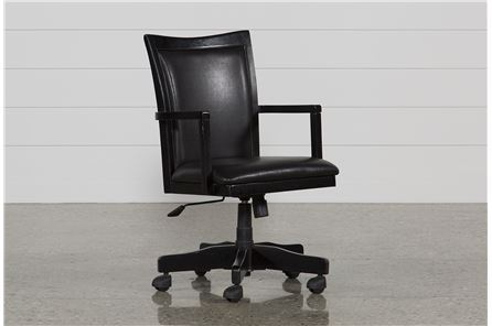 Display product reviews for CARLYLE OFFICE CHAIR