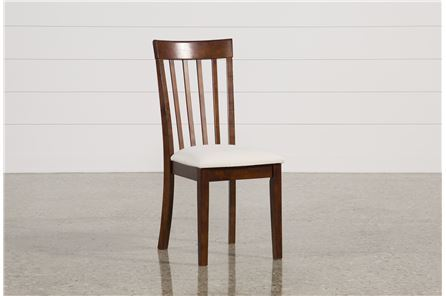 Display product reviews for ROSS SIDE CHAIR