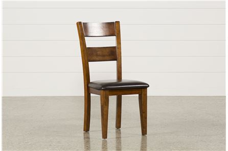 Display product reviews for LANCASTER SIDE CHAIR