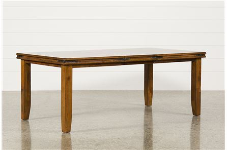 Display product reviews for LANCASTER DINING TABLE