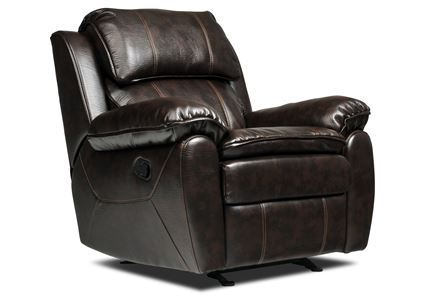 Display product reviews for DILLON GLIDER RECLINER