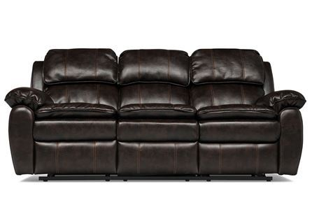 Display product reviews for DILLON RECLINING SOFA