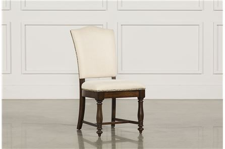 Display product reviews for ARLO UPHOLSTERED SIDE CHAIR