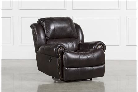 Display product reviews for CAPITOL POWER RECLINER