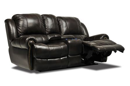 Display product reviews for CAPITOL POWER DUAL RECLINING LOVESEAT W/CONSOLE