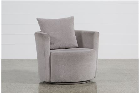 Display product reviews for NERISSA SWIVEL ACCENT CHAIR