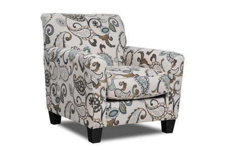 Display product reviews for YVETTE STEEL ACCENT CHAIR
