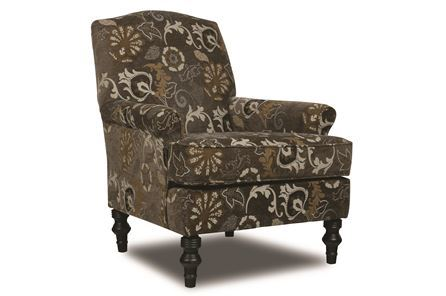 Display product reviews for GWEN ACCENT CHAIR
