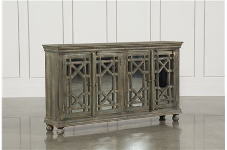 OTB JALI 4-DOOR SIDEBOARD