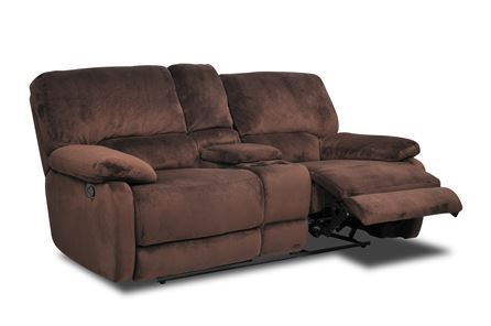 Display product reviews for FREMONT RECLINING LOVESEAT W/CONSOLE