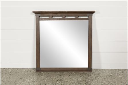 Display product reviews for LIVINGSTON MIRROR