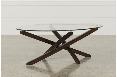 Display product reviews for KIT-BRISBANE OVAL COFFEE TABLE