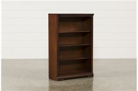 Display product reviews for QUINCY 48 INCH BOOKCASE