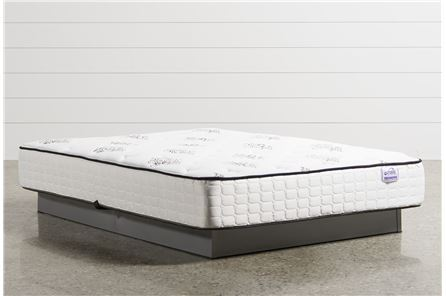 Display product reviews for CAPRI QUEEN MATTRESS