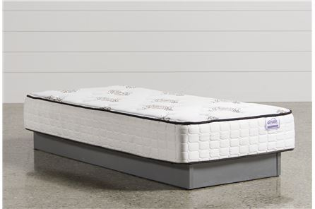 Display product reviews for CAPRI TWIN MATTRESS