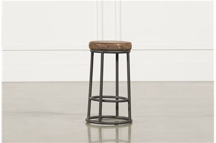 Display product reviews for KLEIN 24 INCH BARSTOOL