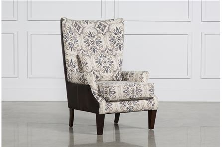 Display product reviews for SULTAN ACCENT CHAIR