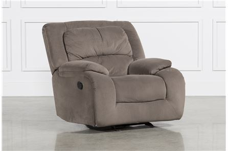 Display product reviews for CLAUDIUS GLIDER RECLINER