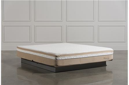 Display product reviews for RHAPSODY BREEZE CALIFORNIA KING MATTRESS
