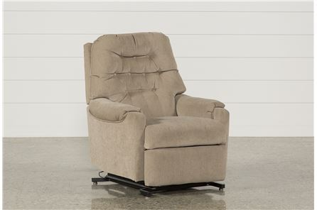 Display product reviews for AMELIA POWER-LIFT RECLINER