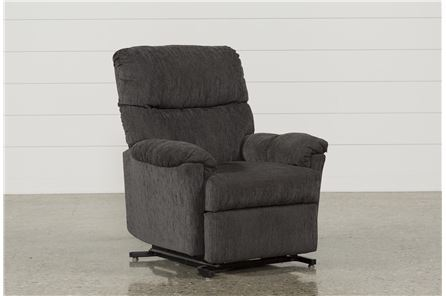Display product reviews for CHANDLER POWER-LIFT RECLINER