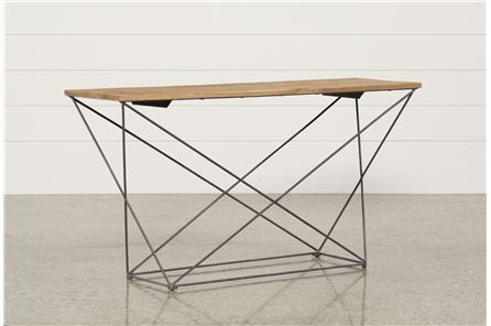 Display product reviews for DEVLIN SOFA TABLE