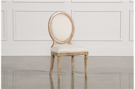 Display product reviews for OCTAVIA SIDE CHAIR