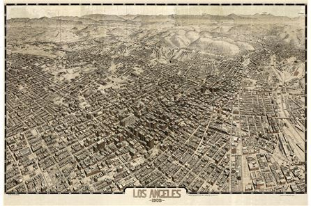 Display product reviews for PICTURE-LA MAP 1909