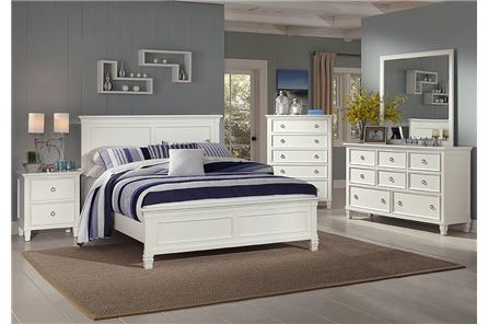 Display product reviews for KIT-ALBANY QUEEN PANEL BED