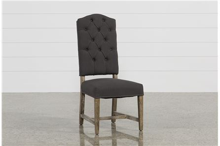 Display product reviews for JOSS SIDE CHAIR